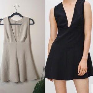 Wilfred montbrun dress sz 4